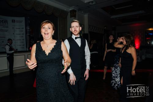 Irish Hotel Awards 2018 - The Heritage Hotel, Killenard