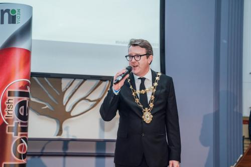 Irish Hotel Awards 2019